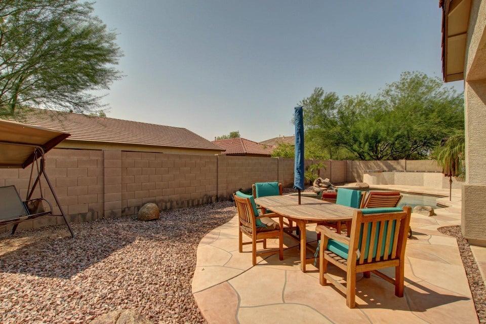 MLS 5657034 2409 W SIENNA BOUQUET Place, Phoenix, AZ 85085 Phoenix AZ Sonoran Foothills