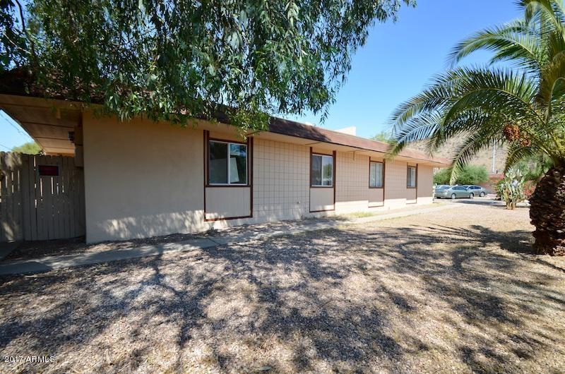 2038 W CACTUS Road Phoenix, AZ 85029 - MLS #: 5656999