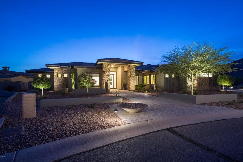 MLS 5657089 3207 W COTTONWOOD Lane, Phoenix, AZ 85045 Phoenix AZ Gated