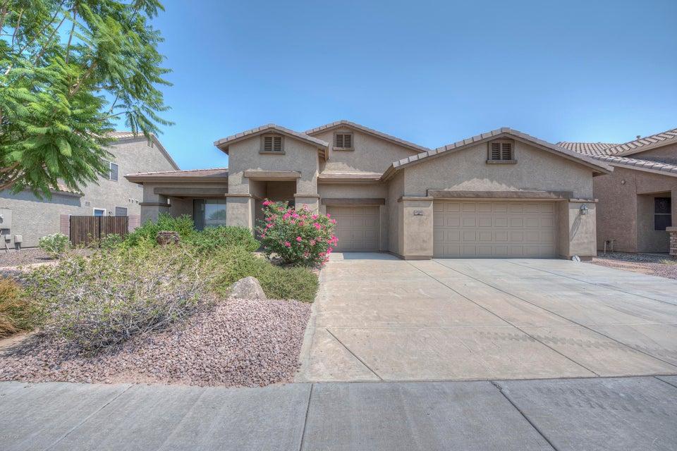 MLS 5657124 27011 N 23RD Drive, Phoenix, AZ 85085 Phoenix AZ Valley Vista