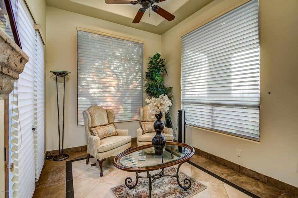 4323 N EL SERENO Circle Mesa, AZ 85207 - MLS #: 5657336