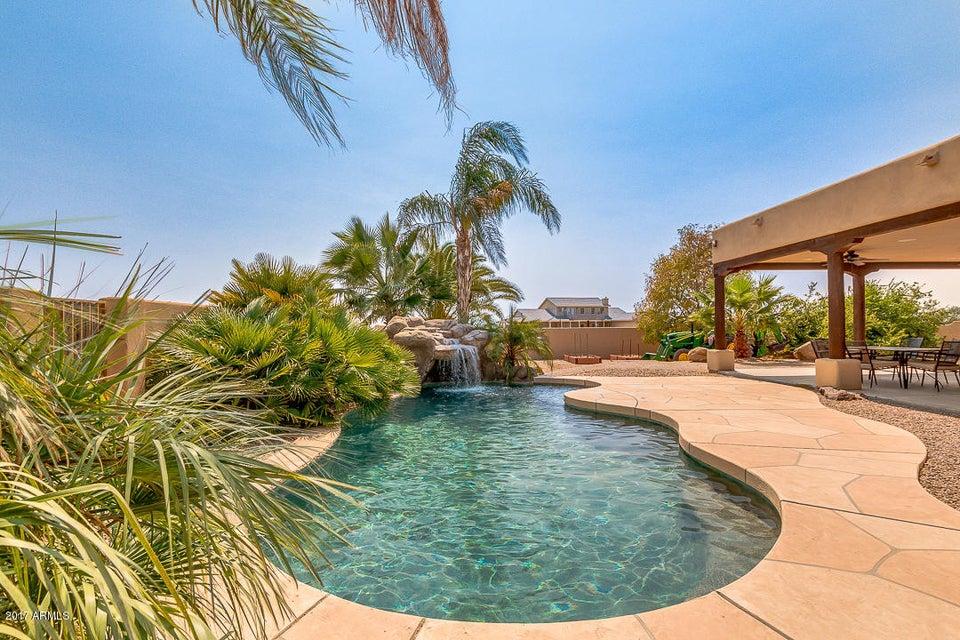 MLS 5657220 11917 W EQUESTRIAN Street, Casa Grande, AZ 85194 Casa Grande AZ Three Bedroom
