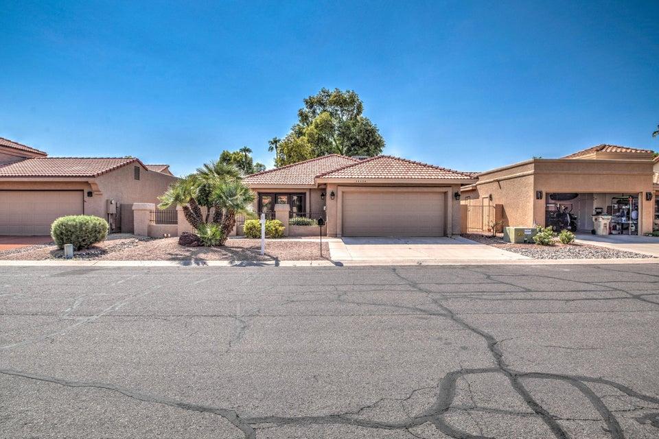 26426 S FLAME TREE Drive Sun Lakes, AZ 85248 - MLS #: 5658959