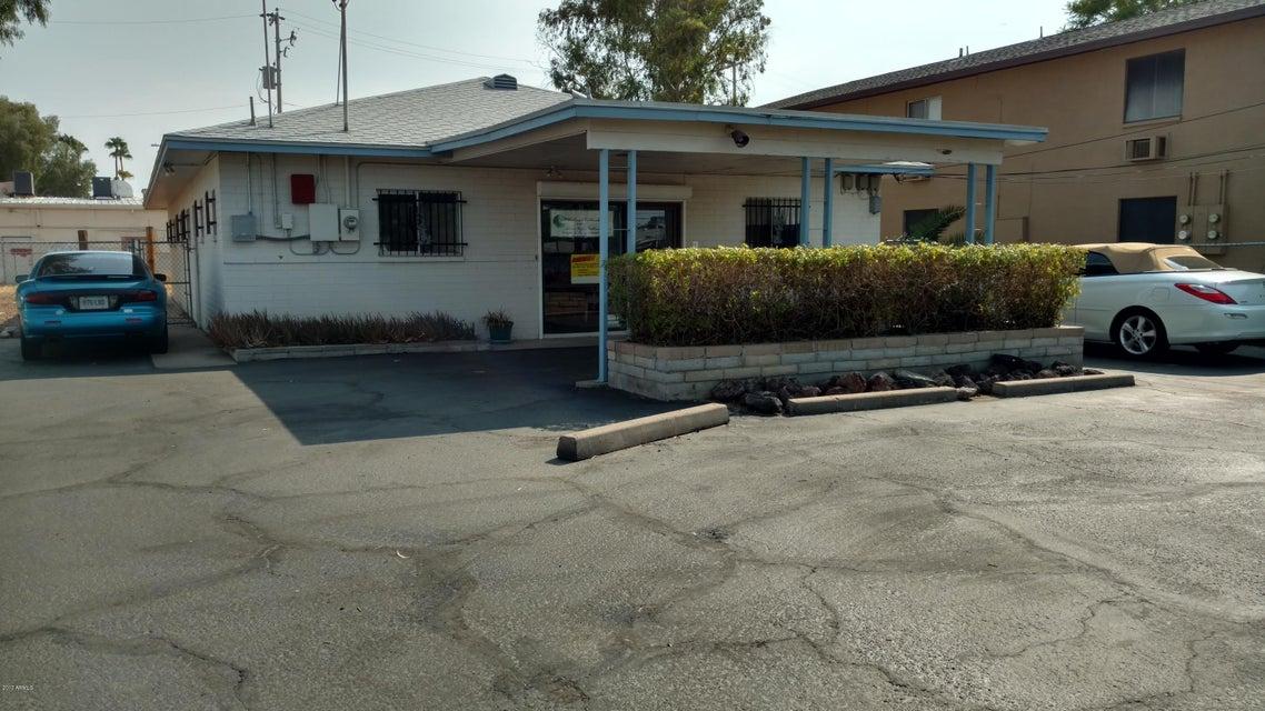 1931 W SWEETWATER Avenue Phoenix, AZ 85029 - MLS #: 5657317