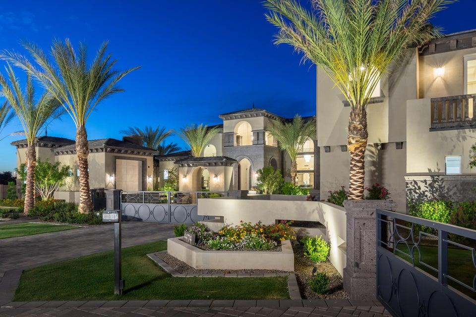4474 E TURNBERRY Court Gilbert, AZ 85298 - MLS #: 5657419