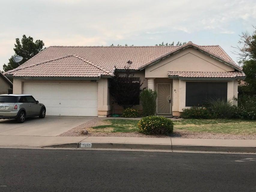 Photo of 5452 E FARMDALE Avenue, Mesa, AZ 85206
