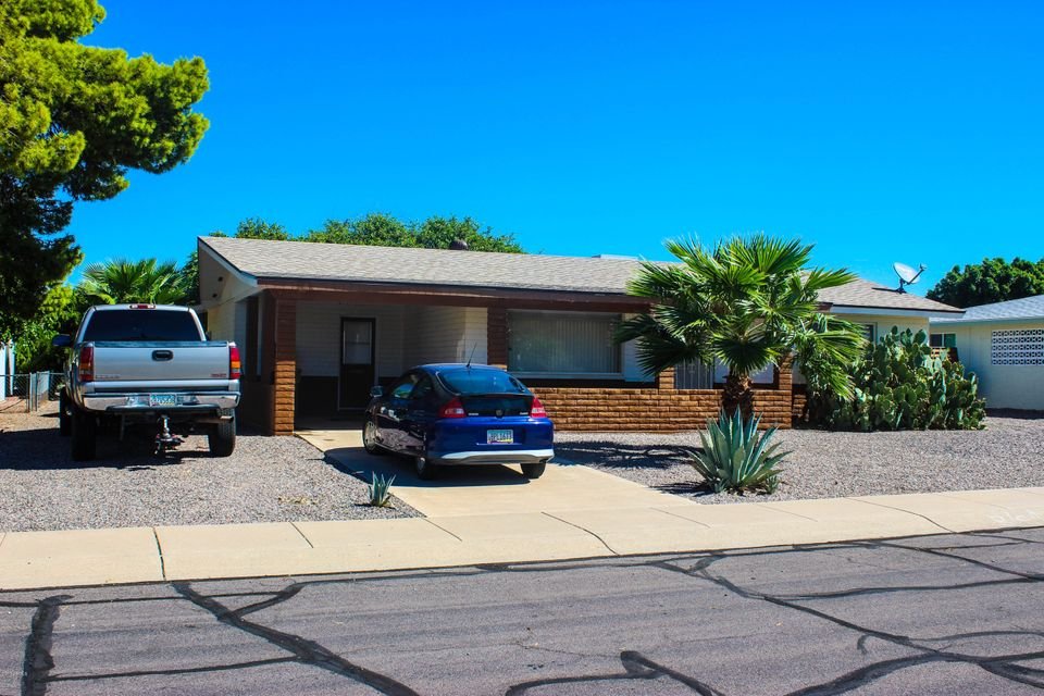 Photo of 5618 E DODGE Street, Mesa, AZ 85205