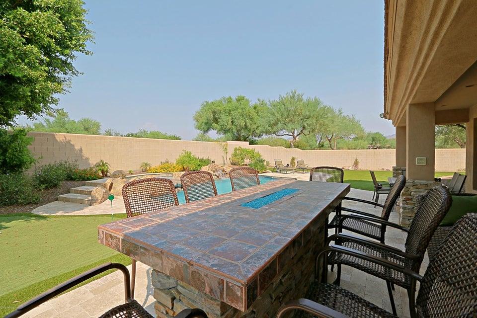 7616 E PHANTOM Way Scottsdale, AZ 85255 - MLS #: 5658826