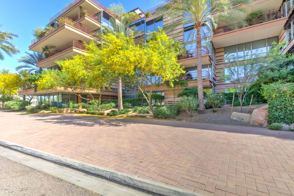Photo of 7161 E RANCHO VISTA Drive #3002, Scottsdale, AZ 85251
