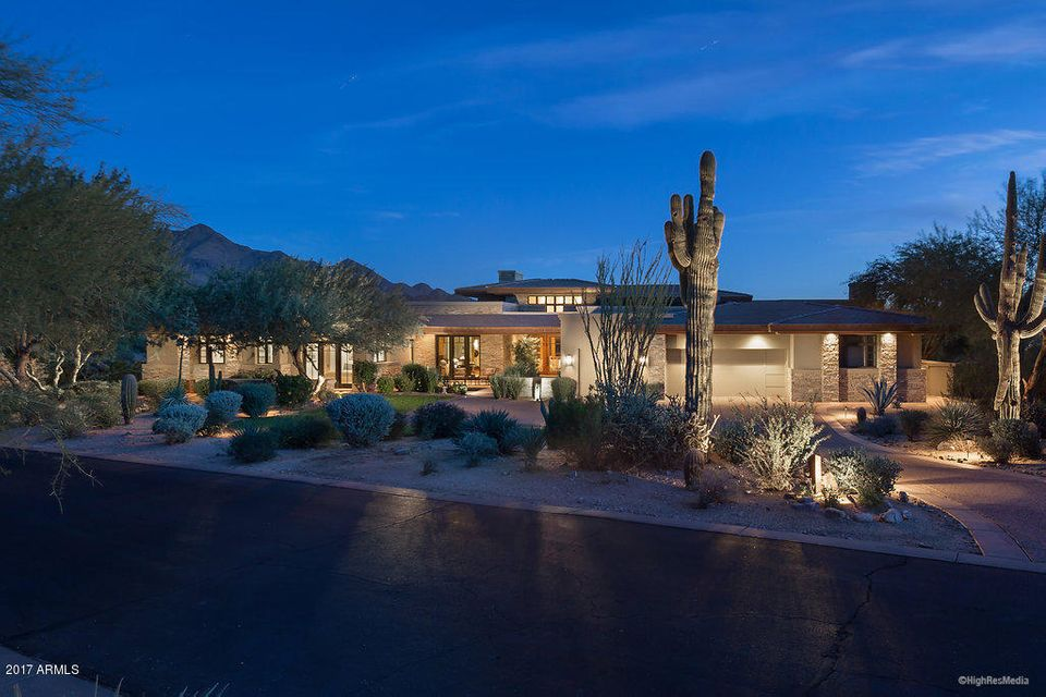 Photo of 9820 E THOMPSON PEAK Parkway #659, Scottsdale, AZ 85255