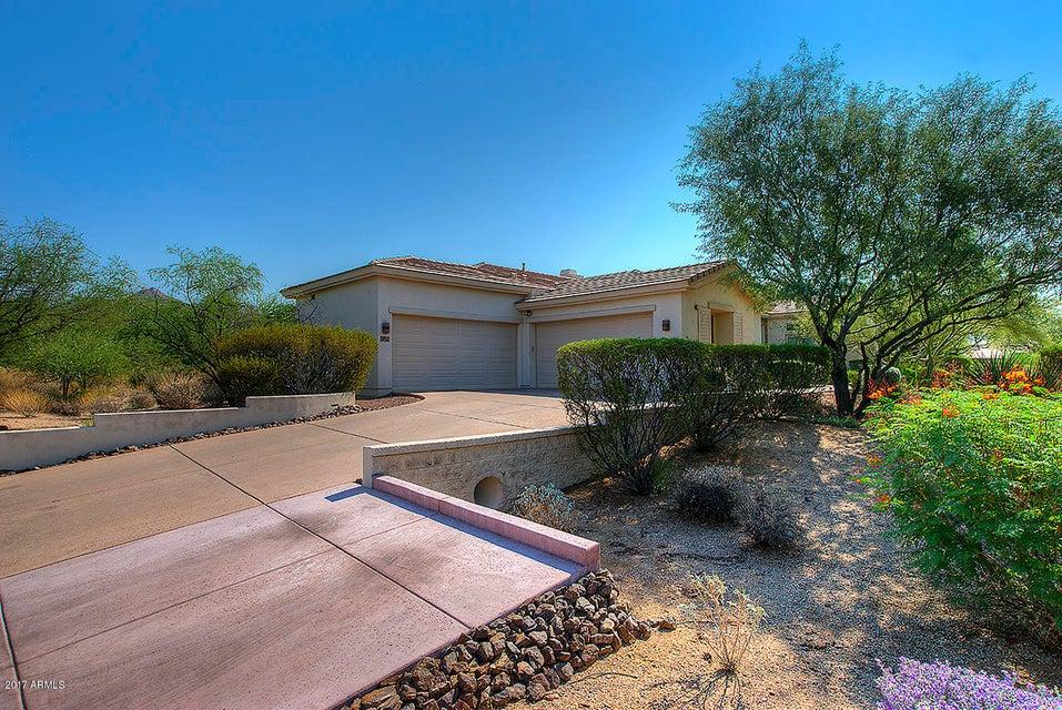 9514 E HAVASUPAI Drive Scottsdale, AZ 85255 - MLS #: 5659440