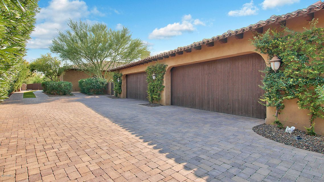 6760 E HUMMINGBIRD Lane Paradise Valley, AZ 85253 - MLS #: 5657617