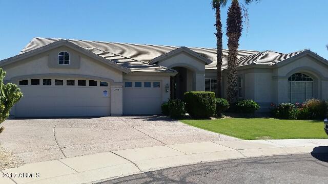 MLS 5657741 21663 N 57TH Avenue, Glendale, AZ 85308 Glendale AZ Lake Subdivision