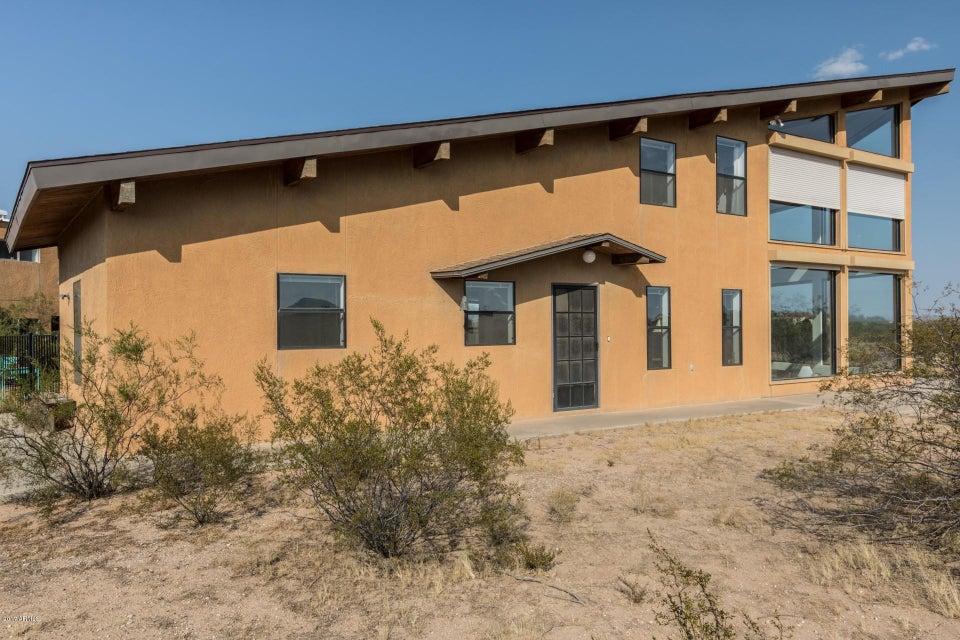48311 N 508TH Avenue Aguila, AZ 85320 - MLS #: 5657828