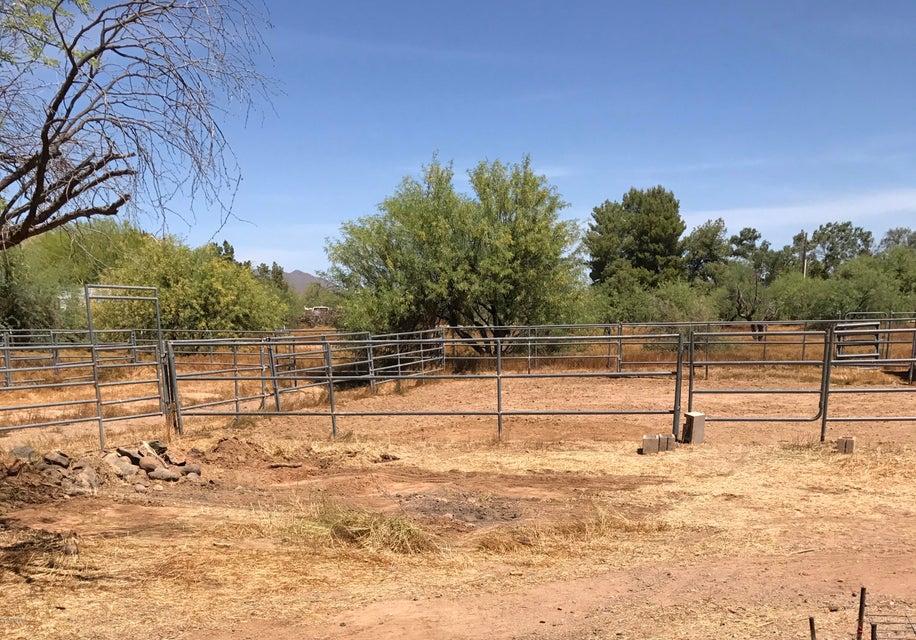 MLS 5657935 118 E Galvin Street, Desert Hills, AZ Desert Hills AZ Scenic