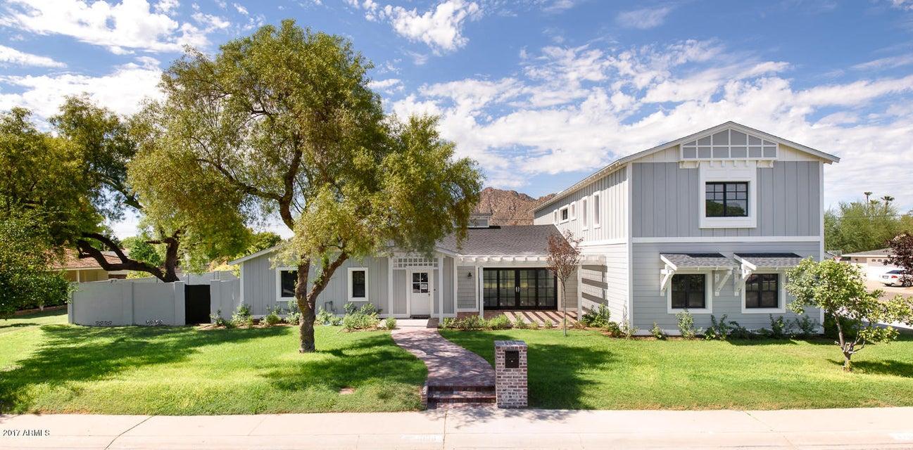 6196 E CALLE CAMELIA Scottsdale, AZ 85251 - MLS #: 5658000