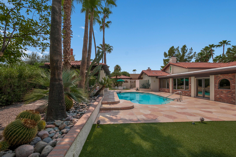 11447 N 54TH Street Scottsdale, AZ 85254 - MLS #: 5657856