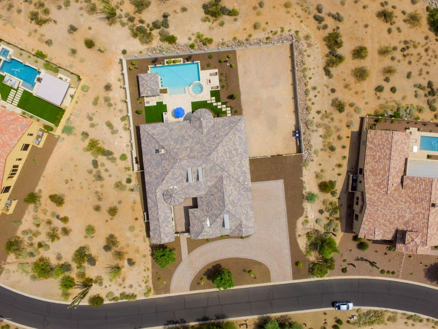 2303 N HILLRIDGE Mesa, AZ 85207 - MLS #: 5657441