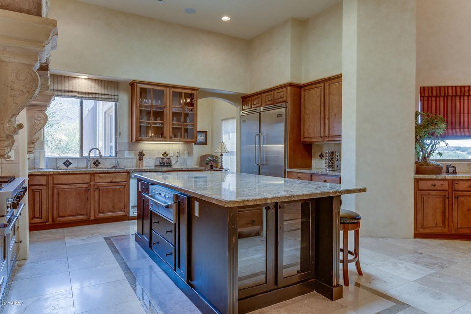 36075 N SUMMIT Drive Cave Creek, AZ 85331 - MLS #: 5658064