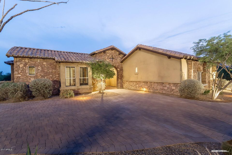 27551 N 70TH Street Scottsdale, AZ 85266 - MLS #: 5657863