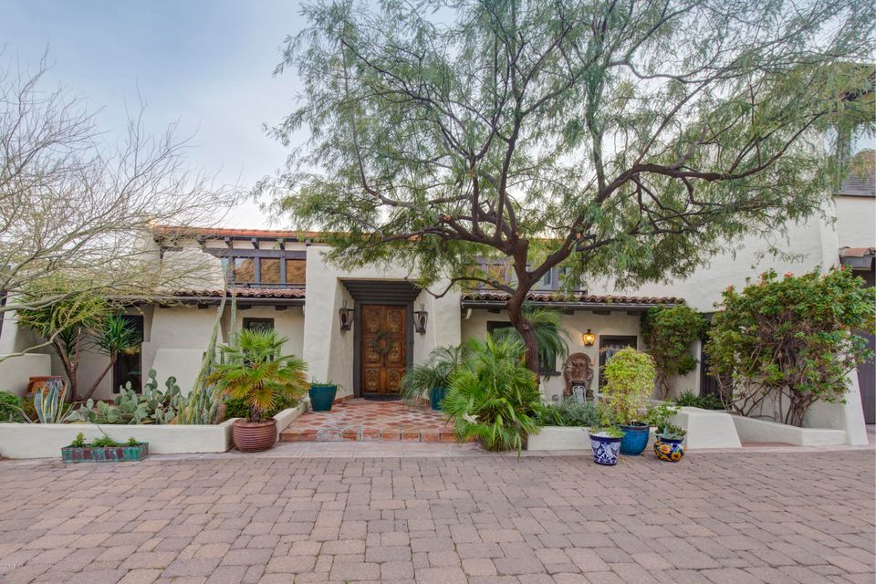 Additional photo for property listing at 5819 E Jean Avenue  Phoenix, Arizona,85018 United States