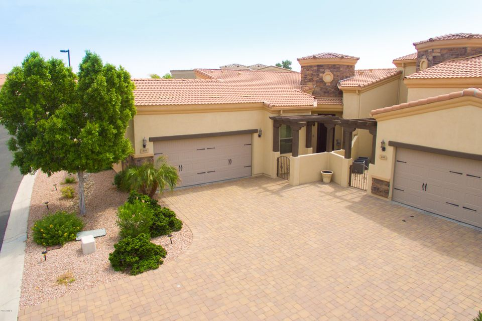 Photo of 6202 E MCKELLIPS Road #236, Mesa, AZ 85215