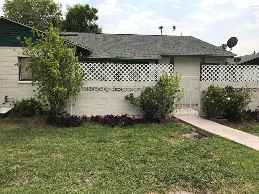 MLS 5658068 2917 N 19 Avenue Unit 126, Phoenix, AZ Phoenix AZ Golf