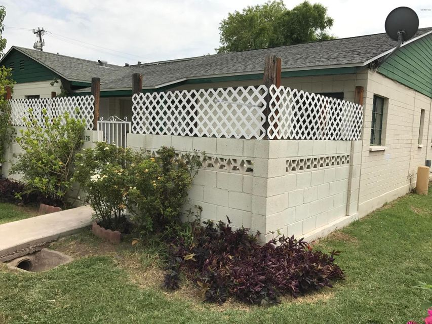 Photo of 2917 N 19 Avenue N #126, Phoenix, AZ 85015