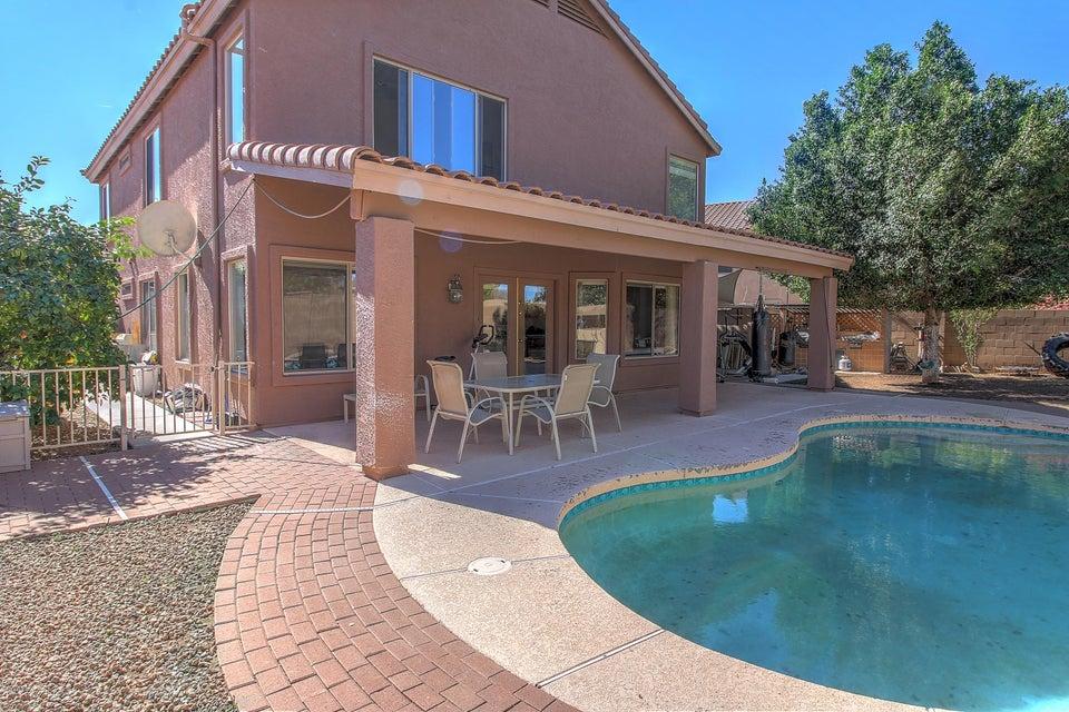 MLS 5658077 7478 W MONONA Drive, Glendale, AZ 85308 Glendale AZ Sierra Verde