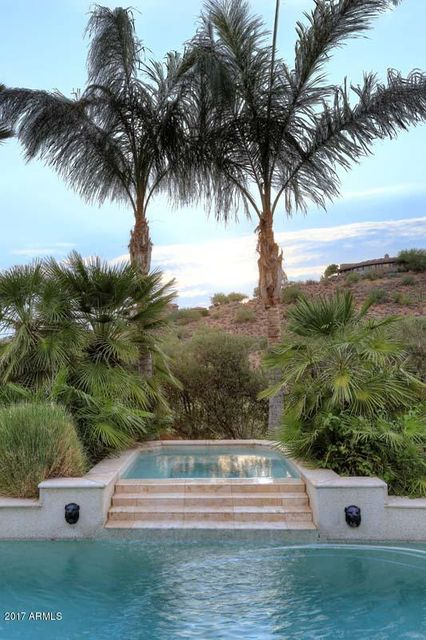 16101 N POWDERHORN Drive Fountain Hills, AZ 85268 - MLS #: 5658699