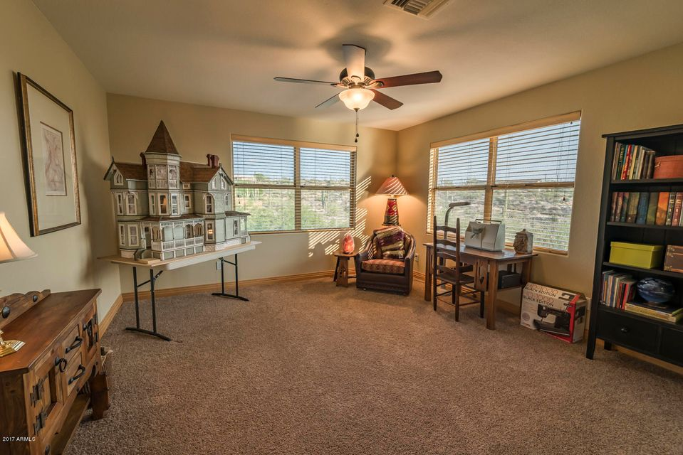 8335 E Coronado Trail Carefree, AZ 85377 - MLS #: 5658249