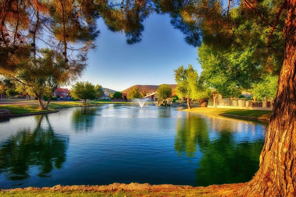 5829 W DEL LAGO Circle Glendale, AZ 85308 - MLS #: 5658053
