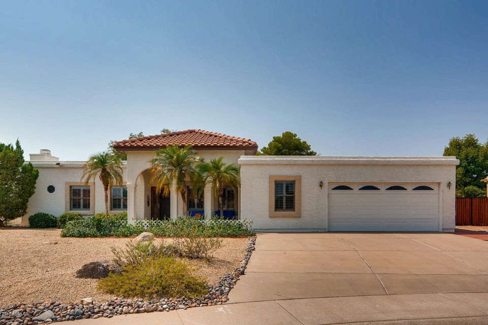 Photo of 12842 S 42nd Street, Phoenix, AZ 85044