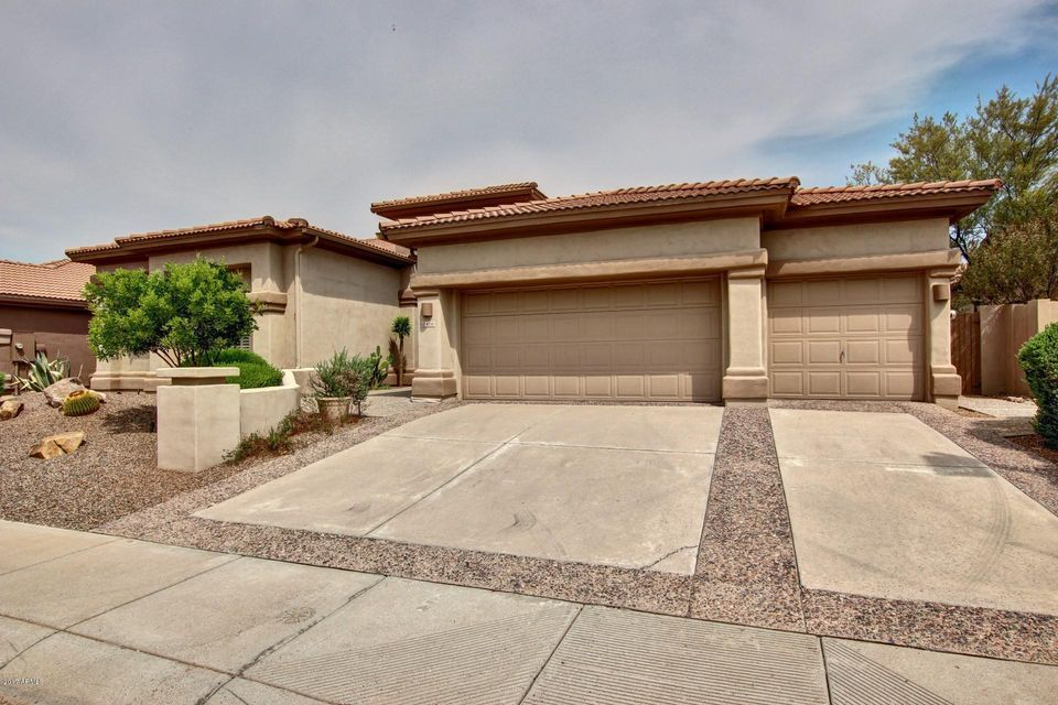4510 E WILLIAMS Drive Phoenix, AZ 85050 - MLS #: 5658274
