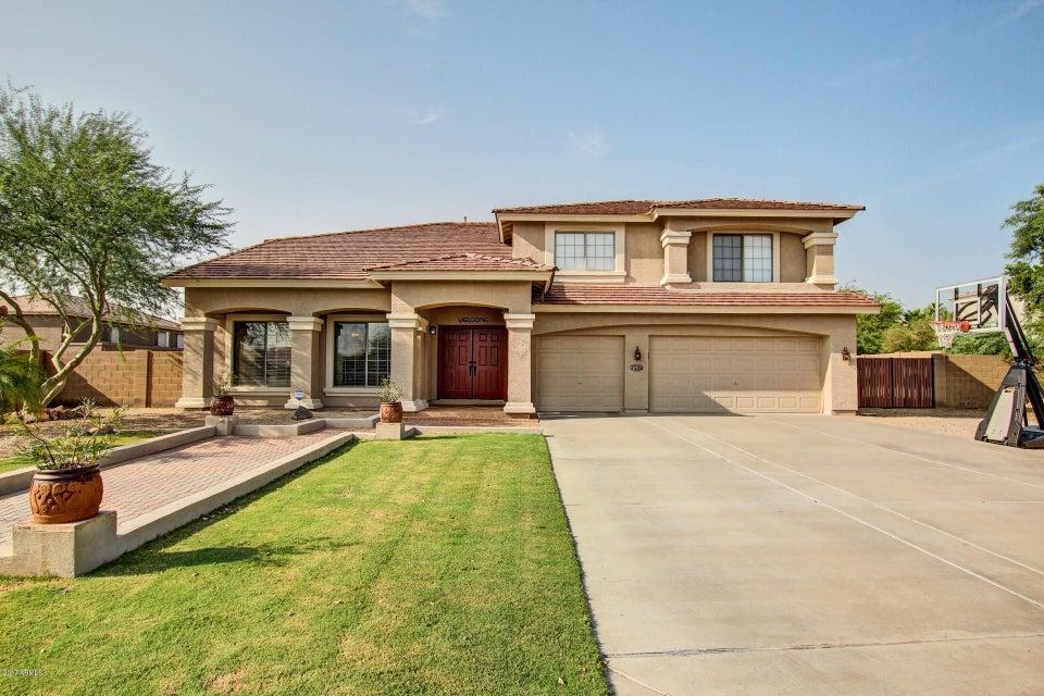 Photo of 7526 E LOCKWOOD Circle, Mesa, AZ 85207