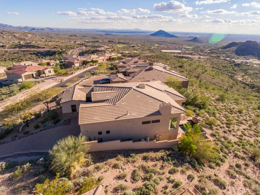 10826 N SKYLINE Drive Fountain Hills, AZ 85268 - MLS #: 5658304