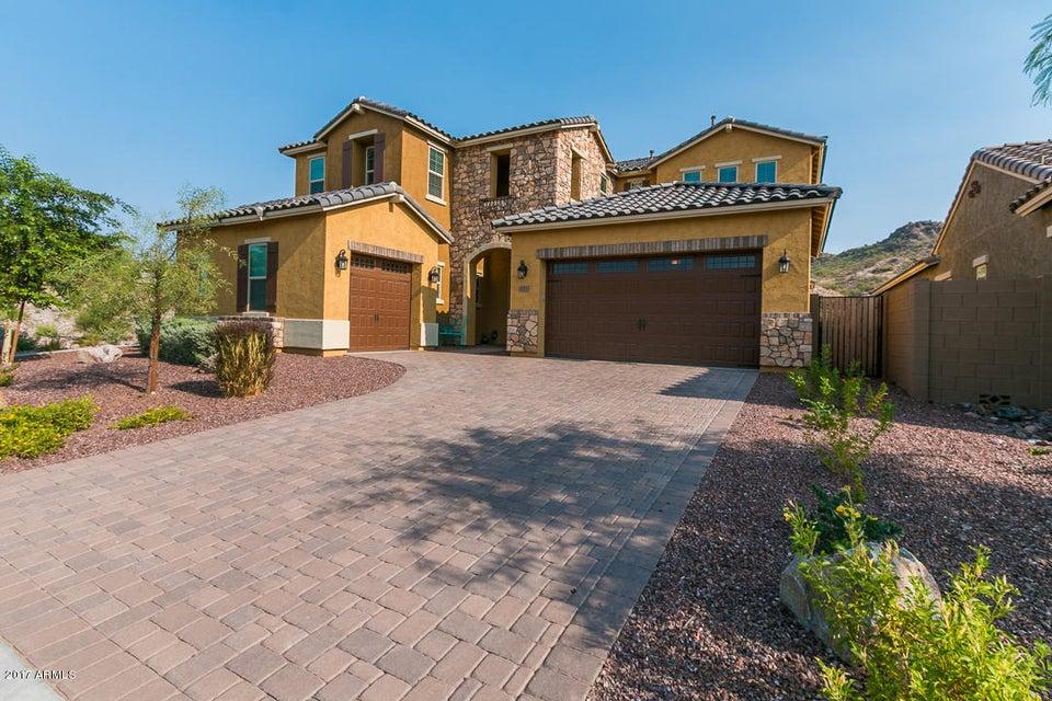 10155 W WHITE FEATHER Lane, Peoria AZ 85383