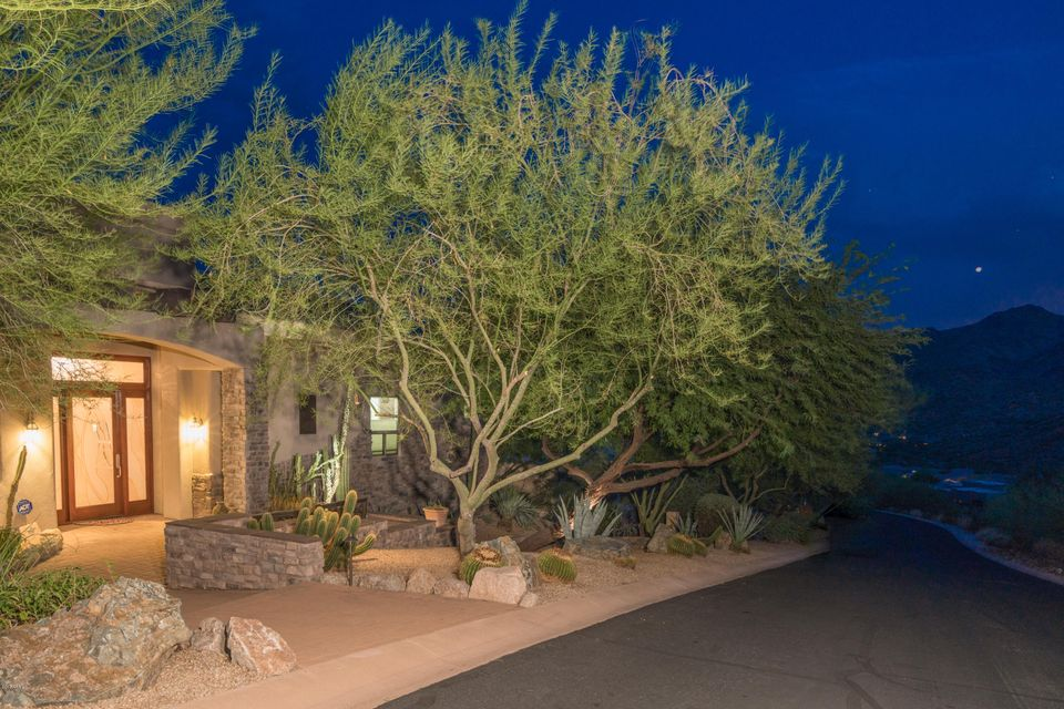 11447 E BUCKSKIN Trail Scottsdale, AZ 85255 - MLS #: 5659140