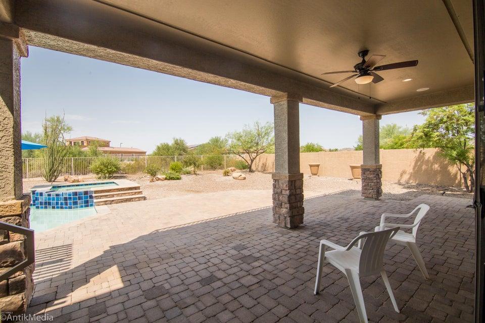 MLS 5658085 18338 W DESERT VIEW Lane, Goodyear, AZ 85338 Goodyear AZ Estrella Mountain Ranch