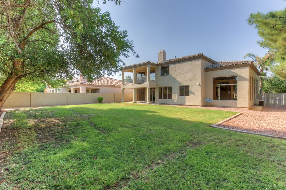 MLS 5658395 1901 W BARTLETT Court, Chandler, AZ 85248 Chandler AZ Ocotillo Lakes