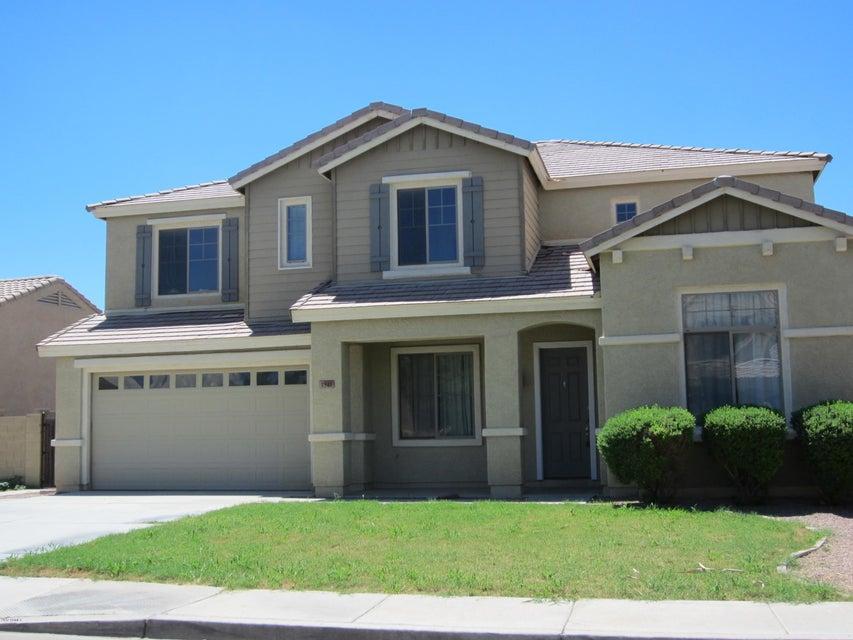 Photo of 1541 E BIRDLAND Drive, Gilbert, AZ 85297