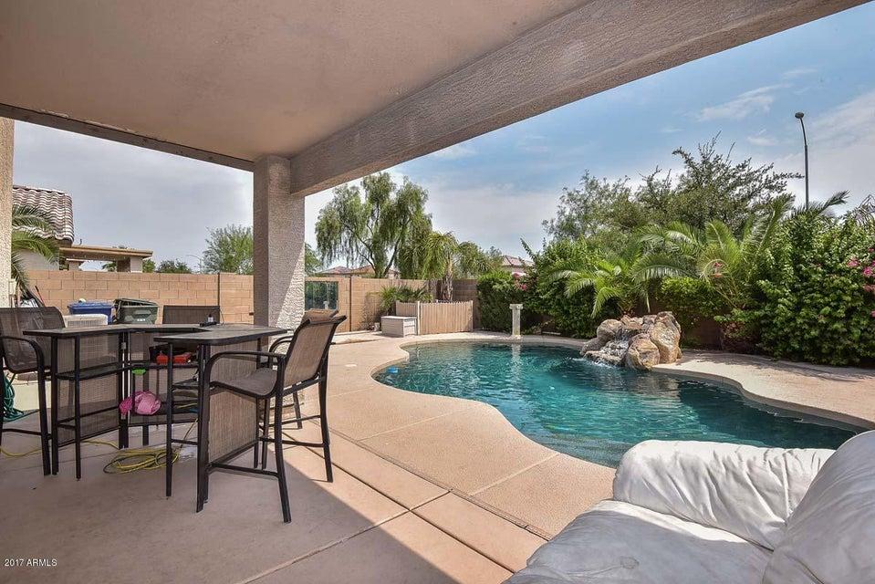 MLS 5658968 11821 N PABLO Street, El Mirage, AZ 85335 El Mirage AZ 5 or More Bedroom