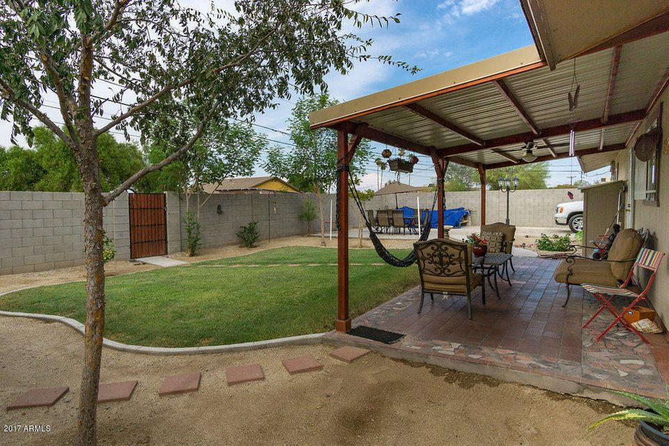 MLS 5658469 316 E PASEO Way, Phoenix, AZ Scenic