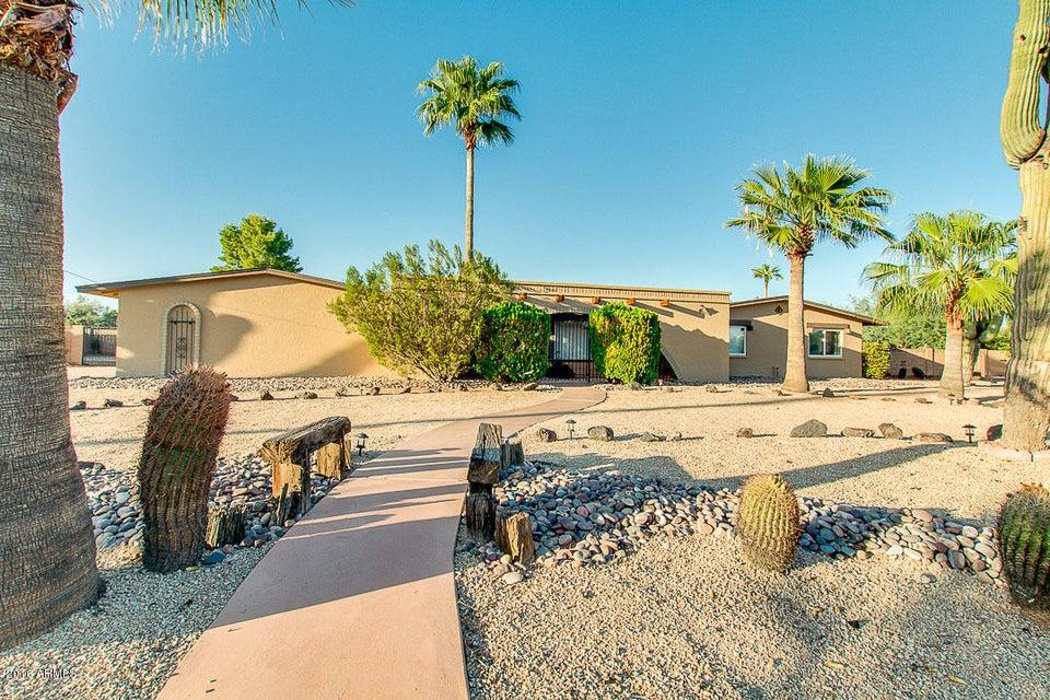 6428 E SHEA Boulevard, Scottsdale AZ 85254