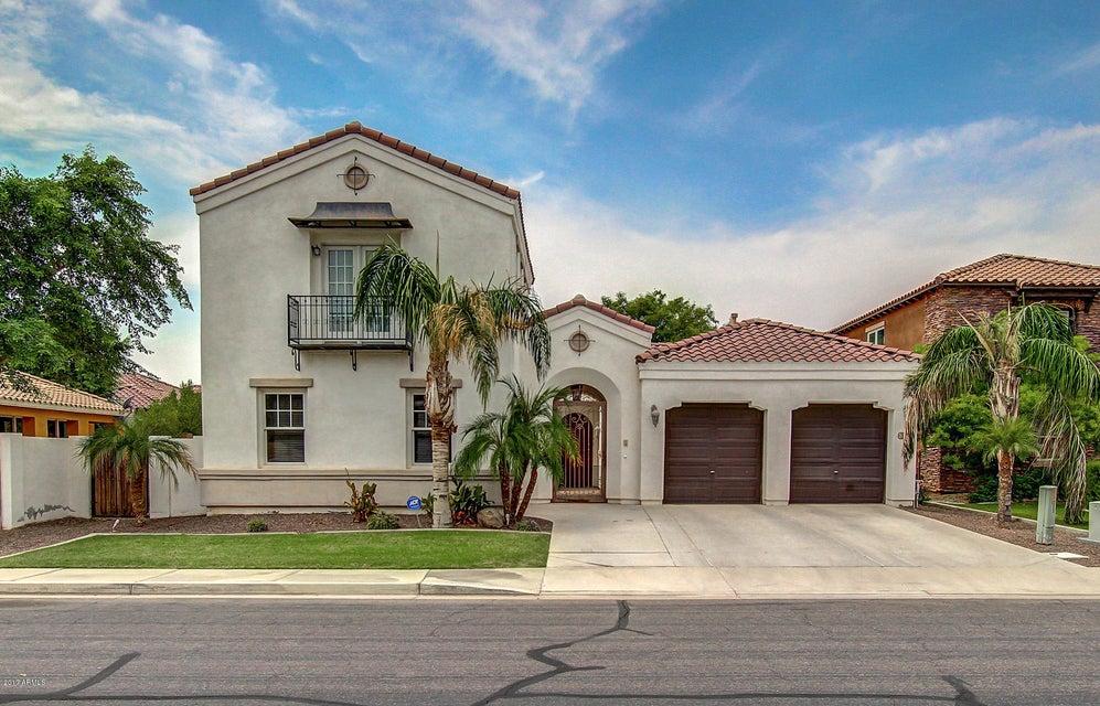 MLS 5660074 3440 S Halsted Place, Chandler, AZ 85286 Chandler AZ Markwood North