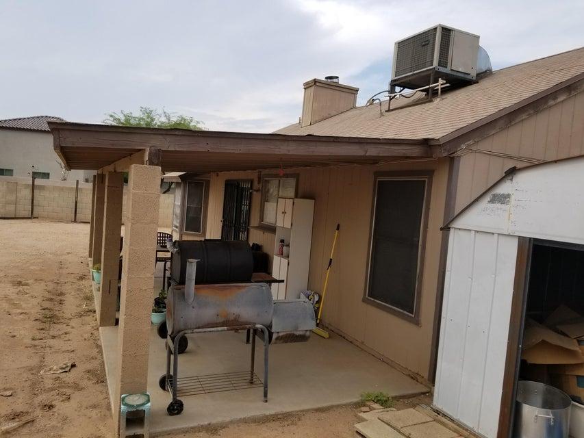 MLS 5658504 4832 N LIMONERO Circle, Phoenix, AZ 85037 Phoenix AZ Villa de Paz