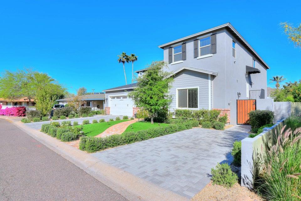 3834 N PUEBLO Way Scottsdale, AZ 85251 - MLS #: 5658283