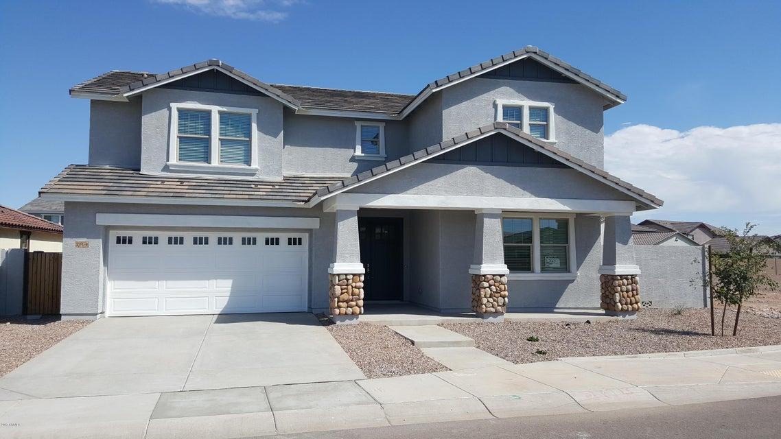 Photo of 2864 E RUSSELL Street, Mesa, AZ 85213