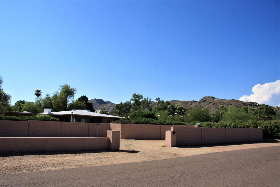 6526 N 66TH Place Paradise Valley, AZ 85253 - MLS #: 5657011