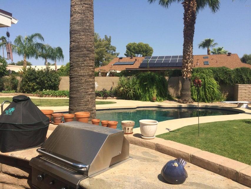 8606 E VIA DE ENCANTO Lane Scottsdale, AZ 85258 - MLS #: 5658464